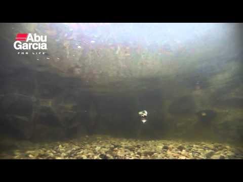 Vobler Abu Garcia Hi-Lo 11cm 26g Crappie Sun