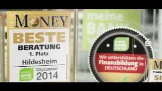 preview picture of video 'Sieger-Film aus Hildesheim für das Jahr 2014: die Sparkasse Hildesheim'