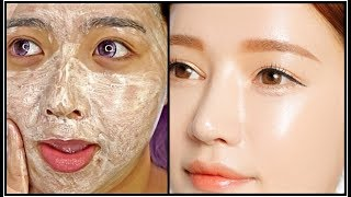 Apply This Homemade Skin Lightening Cream On Your Face Before Sleeping & See The Magic