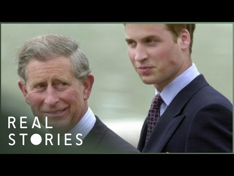 Prince Charles and Prince William: Royal Rivals? (Royal Documentary) – Real Stories