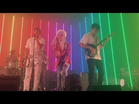 Paramore Live in Dublin, Ireland- Tour One 2017 (Full Concert)