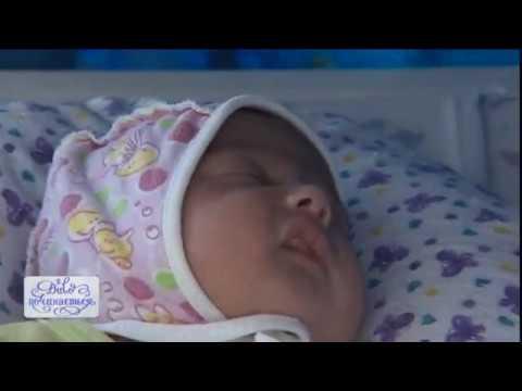 Аппарат искусственной вентиляции легких спасает жизни недоношенных детей - Чудо начинается - Интер