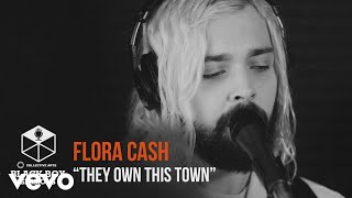 Flora Cash   They Own This Town (Indie 88 | Black Box Sessions)