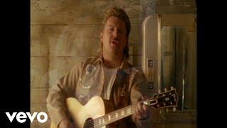 Joe Diffie Texas Size Heartache