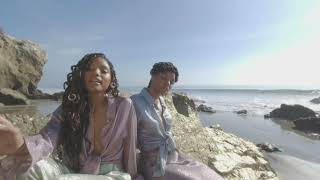 Chloe X Halle   Happy Without Me Live In VR180