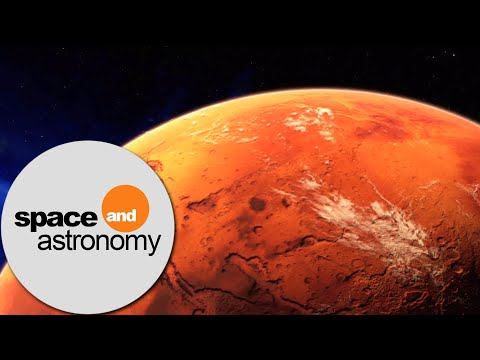 Mars Making the New Earth | Full Documentary