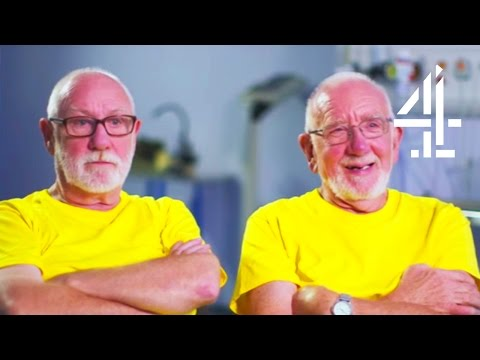 TRAILER: Finding My Twin Stranger   Wednesday 10pm   Channel 4