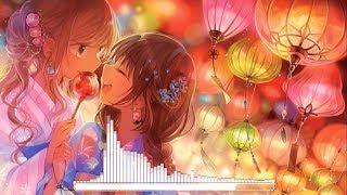 Xomu - Lanterns (Miyuri Remix) ♪