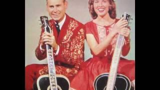 George Jones & Melba Montgomery / Blue Moon of Kentucky