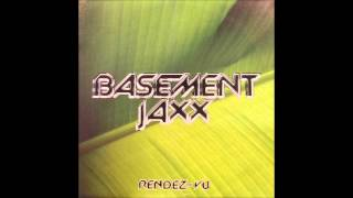 Basement Jaxx - Miracles Keep On Playin' (Red Alert Remix) (1999)
