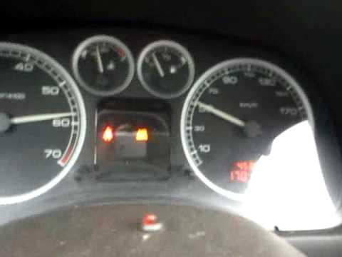 Es siedet das Benzin im Vergaser 2108