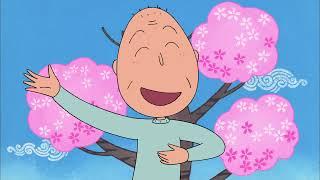 Chibi Maruko Chan#610 CANTIKNYA BUNGA SAKURA