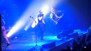 The Damned - Smash It Up (Parts 1 & 2) - Roundhouse, London, 6/6/15