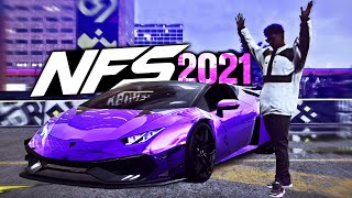 Need for Speed 2021 - Superbikes and... DANCING?