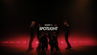 MONSTA X - SPOTLIGHT