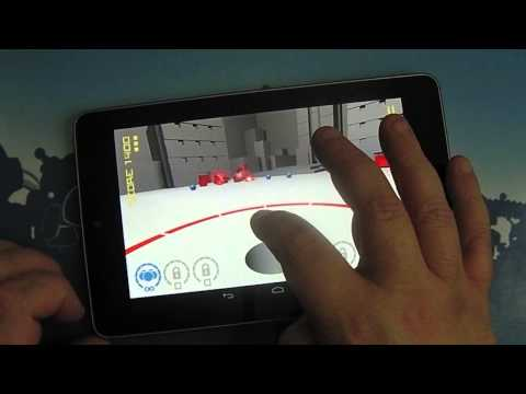 cubes vs spheres android 4pda
