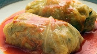 CABBAGE ROLLS | DIABETIC RECIPES | STEP BY STEP | HEALTHY RECIPES |