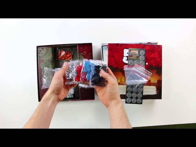 Gry planszowe uWookiego - YouTube - embed _54ZBEqqoLc