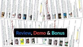 Traffic Xtractor Review Demo Bonus - Rank Videos On Page 1 Of Google In 3 Minutes
