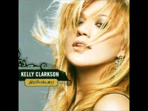 Walk Away - Kelly Clarkson