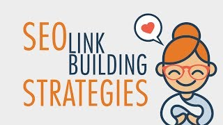 2016 SEO Link Building Strategies for Increasing Google Traffic