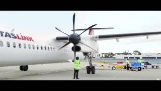 Captain Shubh Saxena | Flight Training | RMIT University