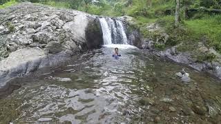 preview picture of video 'Trip ke nganjuk.. Menelusuri keindahan Air terjun singokromo'