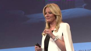 21 Days of Inspiration | Day 12 with Michelle Mone: Resilience In Business
