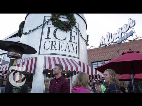 Video What to Do in Denver | 36 Hours: Video Travel Tips | The New York Times