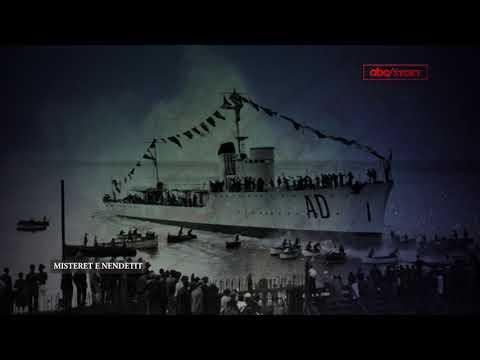 Anijet e mbytura në detet shqiptare  ABC NEWS