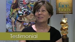 Injectable Fillers, Patient Testimonial, Clevens Face and Body Specialists