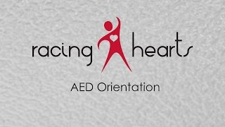AED Orientation Video - FRx Model (English)