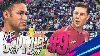 UN INCONTRO INASPETTATO! - FIFA 19 THE JOURNEY: CHAMPIONS #9
