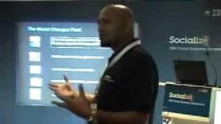 IBM Social Business Platform