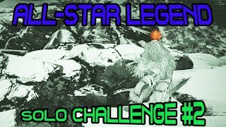 Solo Challenge 2 :: All-Star Legend Week 🞔 Ghost Recon Wildlands 🞔 No Commentary