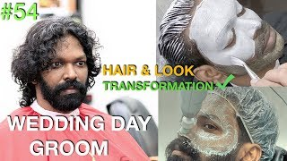Wedding Day 2018 ! Hair Transformation (Fun ✰) Hairstyles Tutorial DUBAI/USA