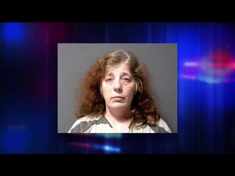 Monroe County woman arrested for allegedly trying to hire hitman to kill her ex-husband