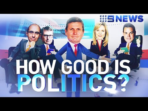 Federal Election Fallout, The Week Politics Turned On Its Head | Nine News Australia