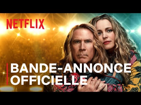 EUROVISION SONG CONTEST: The Story Of Fire Saga | Bande-annonce officielle VOSTFR | Netflix France