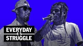 Everyday Struggle - Swizz Beatz Album, Criteria for Being a 'GOAT,' SoundCloud Rap Officially Dead?