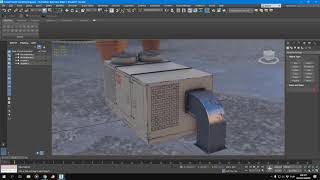 3d low poly high poly modeller çizebilirim