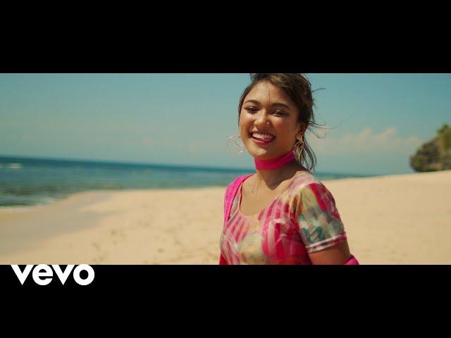 Marion Jola - Favorite Sin ft. Tuan Tigabelas