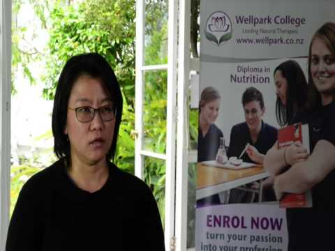 Malaysian Student chooses to study Natural Health in New Zealand