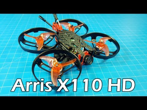 arris-x110-hd--entry-to-fpv-with-hd