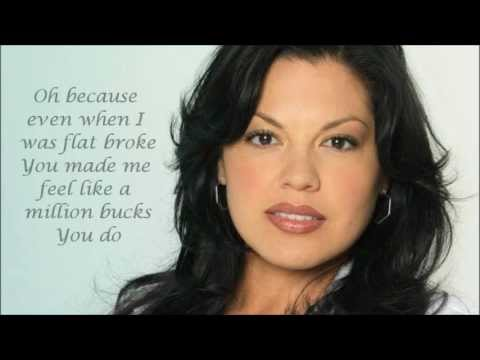 The Story - Sara Ramirez (Grey's Anatomy) lyrics