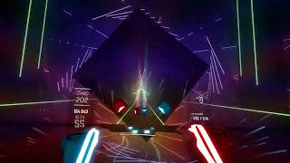 In2 Your Love By Chrome Sparks (Hard   Beat Saber)