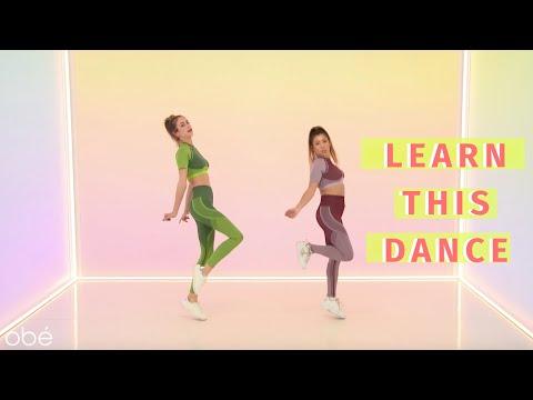 20-Minute Hip-Hop Dance Class | LEARN A DANCE ! - YouTube