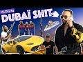 VLOG #4 - DUBAI SH!T
