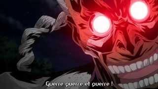 Ichiban Ushiro No Daimaou Episode 6 VOSTFR