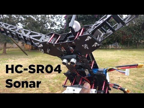 pixhawk-loiter-performance-with-hcsr04-sonar